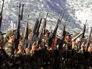 Tunceli&#39de Büyük Operasyon Munzur Dağlarında 2 Bin Komando