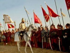 Türk televizyon tarihinin en pahalı sahnesi