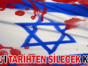 İsrail'i tarihten silecek kavim!