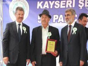 KAYSERİ ŞEKER PANCAR ALIMINA BAŞLADI