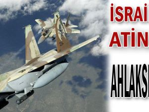 İsrail&#39den Atina&#39ya ahlaksız teklif