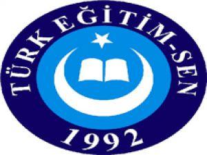 Ali İhsan ÖZTÜRK Yeni Eğitim-Öğretim yılı dolayısı ile Basın Açıklaması