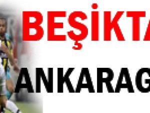 Beşiktaş 3 Ankaragücü 1