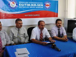2011-2012 Eğitim Öğretim Yılı Başladı