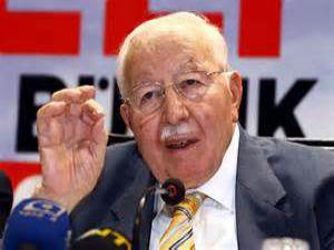 Necmettin Erbakan Başbakan Erdoğan'a Küs Müydü?