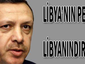 Libya&#39nın Petrolü Libyalılarındır