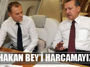 Erdoğan MİT-PKK görüşmesiyle ilgili konuştu