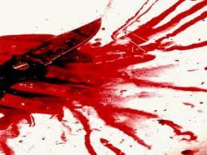 Kayseri'de Karı-Koca Kavgasında Kan Aktı