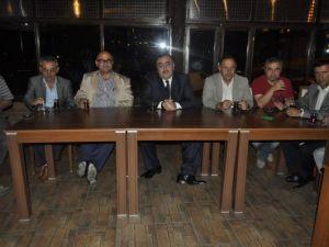 MHP İstişare Toplantısı