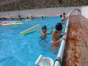 Havuza düşen 3 yaşındaki çocuk öldü