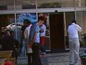 İstanbul&#39da kanlı hesaplaşma