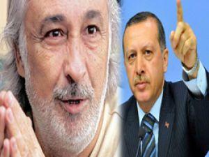 Erdoğan, Müjdat Gezen&#39den tazminat kazandı