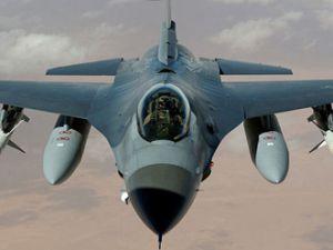 İsrail artık Türk F-16 için &#39dost&#39 değil
