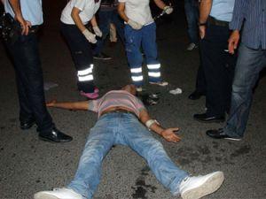 İstanbul&#39da Tinerci Dehşeti