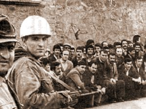 Kayseri&#39de sivil toplum örgütleri temsilcileri, 12 Eylül askeri müdahalesinin yıl dönümü nedeniyle mesaj yayımladı