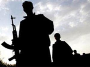 İzmir&#39de terör operasyonu: 1 kişi yakalandı