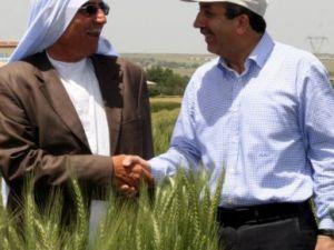 İsrail Tohumu Kullanmayın