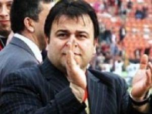 Erciyesspor uyuşturucuyla yakalanan futbolcusunu kadro dışı bıraktı!