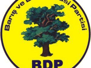 BDP Adana İl Başkanı Gözaltında