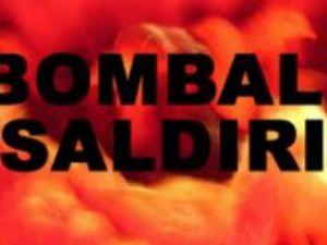 SOMALİ&#39DE AA ARACINA BOMBALI SALDIRI!