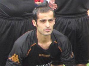 Genç Futbolcu Öldürüldü!