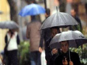 Meteoroloji Uyardı! Hava Durumu Nasıl olacak? 21 Eylül 2013