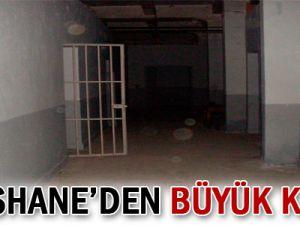 Hapishane baskını: 967 mahkum kaçırıldı!