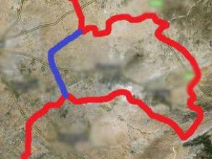 4 ilin sınırı değişti
