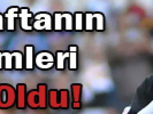 Spor Toto Süper Lig&#39de 1. haftanın hakemleri belli oldu
