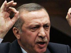 Başbakan Erdoğan, 'Nerede kan akıtan varsa CHP onun yanında'