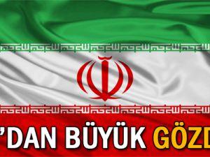 İran&#39dan Büyük Gözdağı