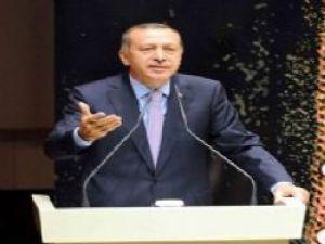 Erdoğan: 'Tinerci nesil istemiyoruz'