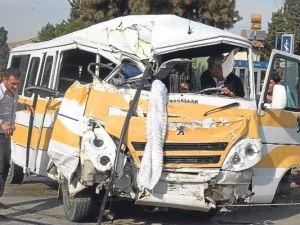 Kazalar, 11 yılda 9 bin kişiyi sakat bıraktı