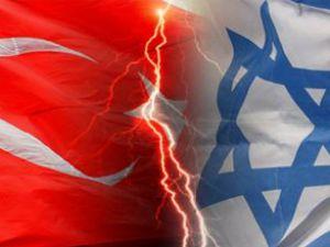 İsrailli Diplomatlar Yarın Gidiyor