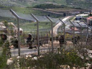 Suriye sınırında esrarengiz olay