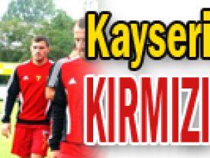 Kayserispor&#39da kırmızı alarm!