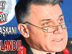 G.Kurmay İstihbarat Daire Başkanı tutuklandı!