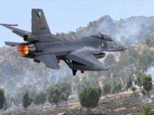 F-16&#39lar için keskin atış izni gündemde