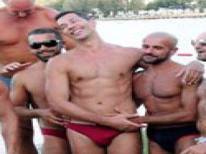 Tatile giderken dikkat Bodrum&#39a gay akını