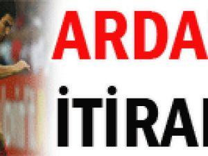 Arda&#39dan İtiraf!