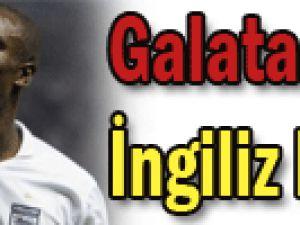Galatasaray&#39a İngiliz kule...