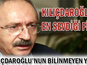 Kılıçdaroğlu&#39nun en sevdiği film?