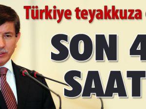 Türkiye SON 48 saat