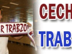 Cech Trabzon&#39da!