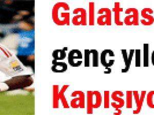 Galatasaray Genç Yıldız İçin Kapışıyor