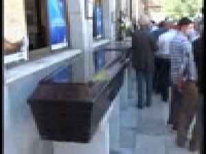 Kaza Kurbanı 3 Kişi Sivas&#39ta Toprağa Verildi