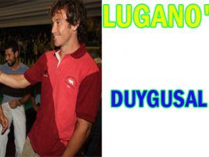Lugano Fenerbahçeden Ayrıldı
