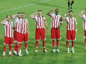 Sivasspor&#39un 5 oyuncusu milli takımlara çağrıldı