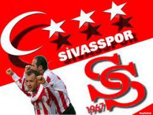 Sivasspor Cumhuriyet Kupası&#39nda Kayserispor&#39la Karşılaşacak