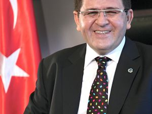 KAYSO Başkanı Boydak'tan Ramazan Bayramı Mesajı